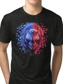 Mechanics Of Love Tri-blend T-Shirt