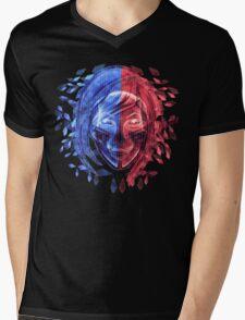 Mechanics Of Love Mens V-Neck T-Shirt