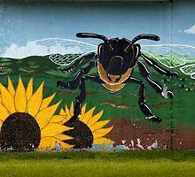 Buzzers by Jon Burch