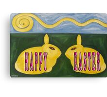 EASTER 27 Canvas Print