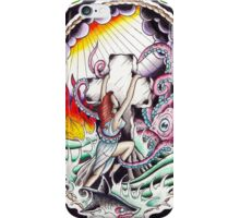 Rock of Ages iPhone Case/Skin