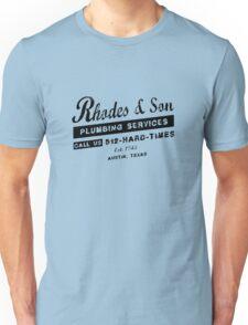 Rhodes & Son Unisex T-Shirt