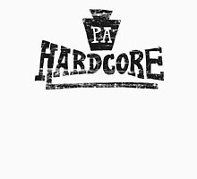 Pennsylvania Hardcore Men's Baseball ¾ T-Shirt