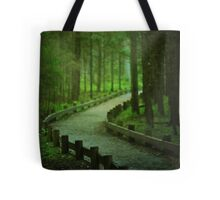 Days that go unwritten Tote Bag