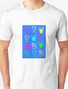 cocktail holiday T-Shirt