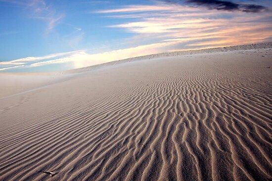 Little Sahara by Varinia   - Globalphotos