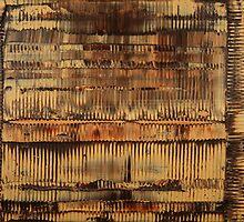 Bulwark Nr. 2 by Marcel  Richter