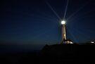 Pigeon Point Lighthouse by MattGranz