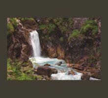 Galitzenklamm Waterfall T-Shirt