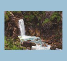 Galitzenklamm Waterfall Kids Tee