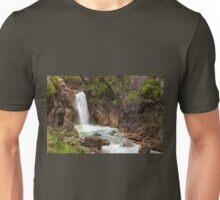 Galitzenklamm Waterfall Unisex T-Shirt