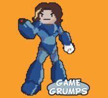 Mega Grump (Arin) by cmorgue