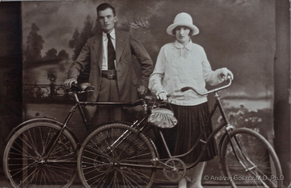 Forgotten silent movie star Daddy Stanley  . The Four Horsemen of the Apocalypse. Tribute to Rudolph Valentino &  Nine Million Bicycles . Katie Melua . by Brown Sugar . Featured** Views 2160.  by © Andrzej Goszcz,M.D. Ph.D