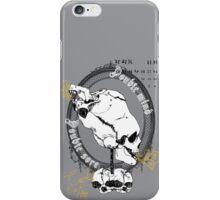 Double Mind - Double Sore : Goodies & Deco iPhone Case/Skin