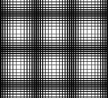 Girder Grid #1 by DayColors