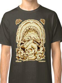 Bury Me at Sea T-shirt. Classic T-Shirt
