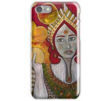 Eos iPhone Case/Skin