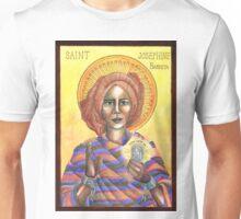 [Icon] St. Josephine Bakhita Unisex T-Shirt