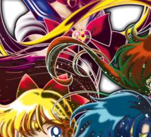 Sailor Moon S (bright edit.) Sticker