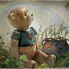 An Irish bears` little prayer by tinypaws