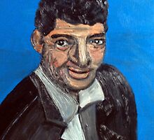 Dean Martin by DWolfDesigns