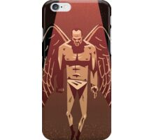The Stage iPhone Case/Skin