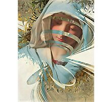 Reverie Photographic Print