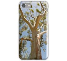 Reach for the sky. iPhone Case/Skin