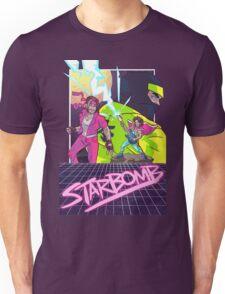 Starbomb II Unisex T-Shirt