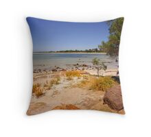 Dunsborough Throw Pillow