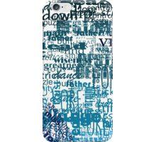 Frozen Tomb iPhone Case/Skin