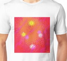 """"""" Love, if it holds in a single flower, is infinite. """" Unisex T-Shirt"""