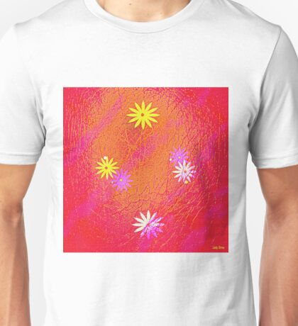 """ Love, if it holds in a single flower, is infinite. "" Unisex T-Shirt"