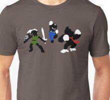 Nintendo Forever - Retro Heroes Unisex T-Shirt