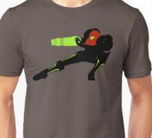 Nintendo Forever - Samus Unisex T-Shirt