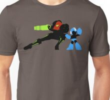 Retro Forever - Heroes in Arms Unisex T-Shirt