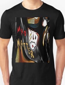 Mad Hatter Tee T-Shirt