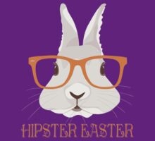 Hipster Easter by beloknet
