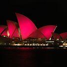 Pink Opera by carltonclem