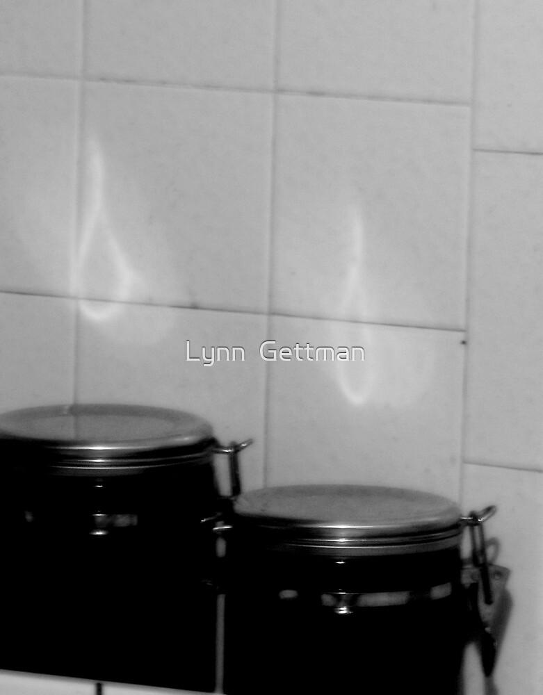 eternal flame.... by Lynn  Gettman