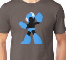 Capcom Forever - Mega Man Unisex T-Shirt
