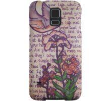 Do Not Worry... Samsung Galaxy Case/Skin