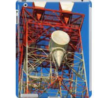 Tower Of Power iPad Case/Skin