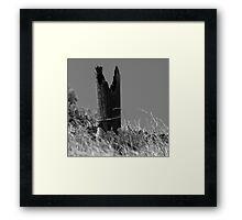 Nothing Lasts Forever...... Framed Print