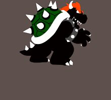 Nintendo Forever - Bowser King of the Koopas T-Shirt