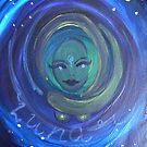 """Lunar""-08 by Donna Raymond"