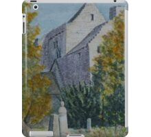 Torphichen Kirk (Church) iPad Case/Skin