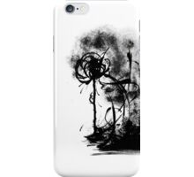 Smog Life Ink Art iPhone Case/Skin