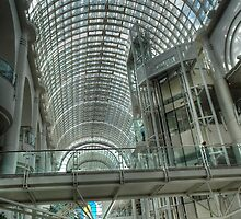 The Bentall Centre, Kingston by Alexei