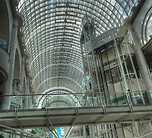 The Bentall Centre, Kingston by Alexei